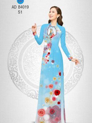 Mẹ Fatima - Đức Mẹ Mân Côi